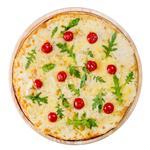 Caesar Pizza