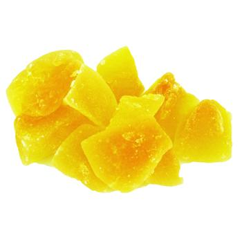 Candied Melon Cantaloupe By Weight
