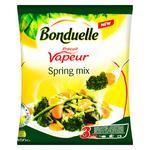 Bonduelle Spring mix frozen vegetables 400g