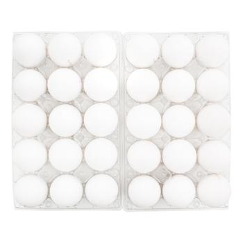 Egg tables 1 grade - buy, prices for Auchan - photo 4