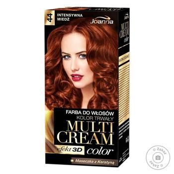 Joanna 44 Intensely Copper Hair Dye