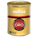 Lavazza Qualita Oro ground coffee 250g - buy, prices for MegaMarket - image 1