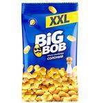 Арахис Big Bob жареный соленый 170г