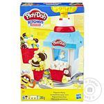 Игровой набор для лепки Play-Doh Попкорн-Вечеринка
