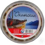 Ohotskaya with paprika pickled fish herring 180g