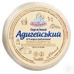 Cheese adygea Dobriana soft 45%