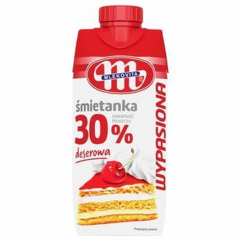 Mlecovita 30% Cream 330g
