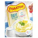 Rollton Potato Puree With Cream Flavor 40g