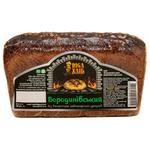 Riga Borodinovsky Unleavened Bread 300g