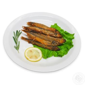 Capelin fried - buy, prices for Furshet - image 1