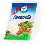 Сыр Zuger Мацарелла натуральный 42% 250г