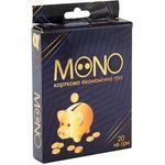 Гра Strateg Mono карткова економічна гра