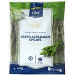 Спаржа Metro Chef зелена 1кг