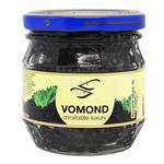 Vomond black proteinic сaviar 200g