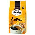 Кофе молотый Paulig Extra натуральный молотый среднеобжаренный 100г
