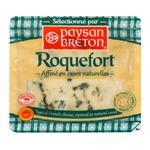 Paysan Breton Roquefort Cheese 52% 100g