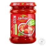 Jamar Strawberry Jam 280g - buy, prices for Furshet - image 1