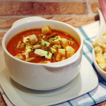 Суп по‑хорватски