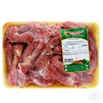 Broiler Chicken Necks - buy, prices for Auchan - image 1