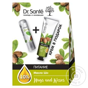 Dr.Sante Hugs and Kisses Cosmetic set - buy, prices for Auchan - photo 1