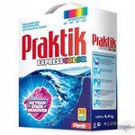 Порошок стиральный Praktik Express Color 4,4кг