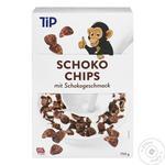Мюсли Tip шоколадные чипсы 750г