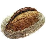 Millvill Buckwheat Hearth Bun 350g