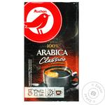 Auchan Arabica Ground Coffee 250g