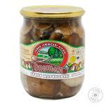 Gryby Izumski Lisovi Marinated Honey Mushrooms 500g