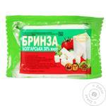 Брынза Свет Сыр болгарский 30% весовой