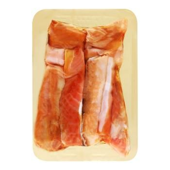 Rusalochka preserves cold smoked salmon 150g - buy, prices for Furshet - image 1