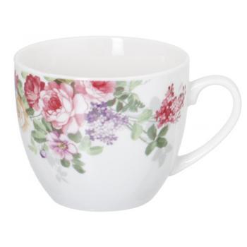 Набор чайный Astera Madelaine 4шт - купить, цены на Ашан - фото 3