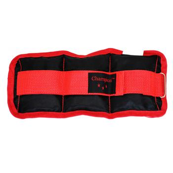 Champion Black-Red Weights 2pc*1kg - buy, prices for Tavria V - image 2