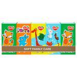 Ruta Kids 3-ply Paper Handkerchiefs 10pcs