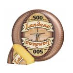 Landana 500 days сheese Germany 48%