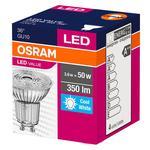 Osram LED lamp GU10 4000K 4,7W