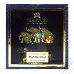 Teahouse Masala tea ayurvedic in teabags 20pcs*2,5g