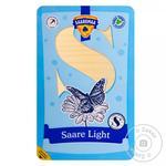 Сыр Saaremaa Saare Light 150г