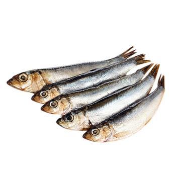 Рыба Килька Українська Зірка Балтийская слабосоленая