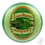 Сыр Landana Грин Песто весовой 50% - купить, цены на Восторг - фото 1