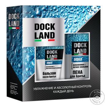 Dockland Aqua Gift Set - buy, prices for Furshet - image 1