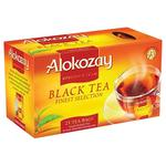 Чай черный Alookozay 25шт