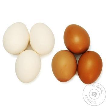 Яйца куриные - купить, цены на Таврия В - фото 1