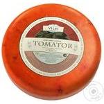 Сыр Vilvi Томатор с томатами 45%