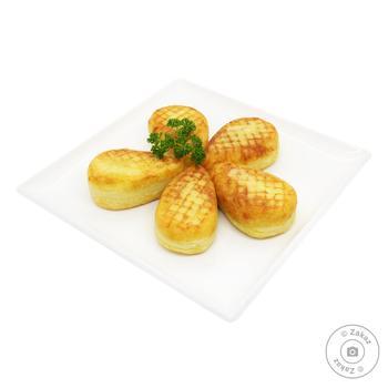 Зразы картофельные с мясом - купить, цены на Восторг - фото 1