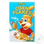 Flakes Zolote zerno corn milk in glaze 80g