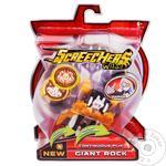 Іграшка  Screechers Wild S2 L1 Джаєнт Рок Машинка-трансформер