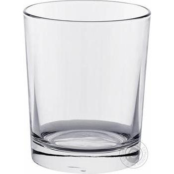 Набор бокалов Aro Для виски 6шт 250мл - купить, цены на Метро - фото 2