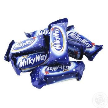 Конфеты Milky Way