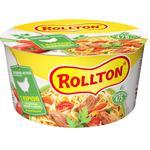 Локшина Роллтон яєчна з куркою по-домашньому 75г